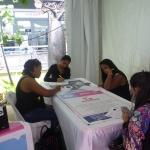 SEDECO à la rencontre de candidats du Job Fair 2015